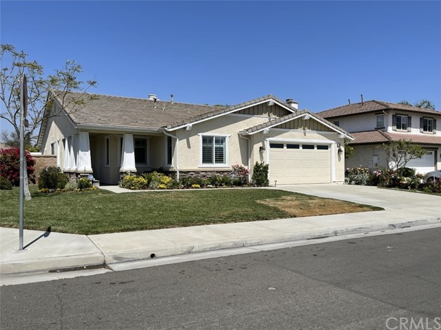 6712 Cedar Creek Rd, Eastvale, CA 92880 Photo