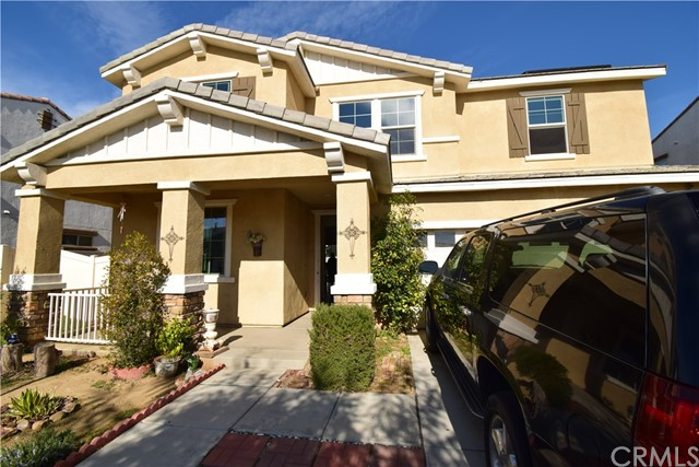 1164 Laguna Street, Perris, CA 92571