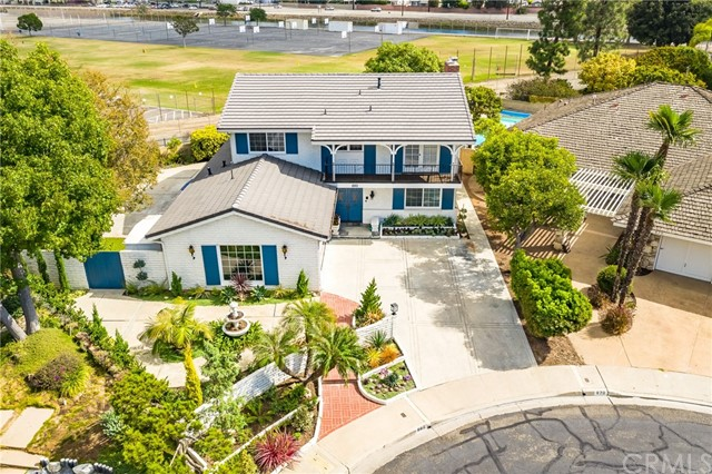 880 N Rancho Drive, Long Beach, CA 90815