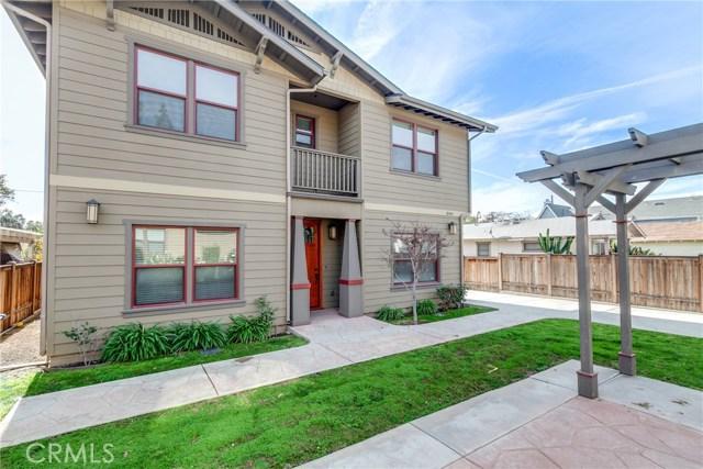 1646 Corson Street, Pasadena, CA 91106
