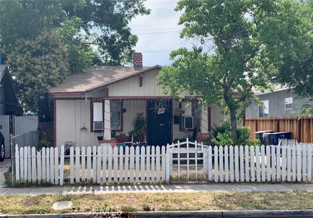 1508 N Calaveras Street, Fresno, CA 93728