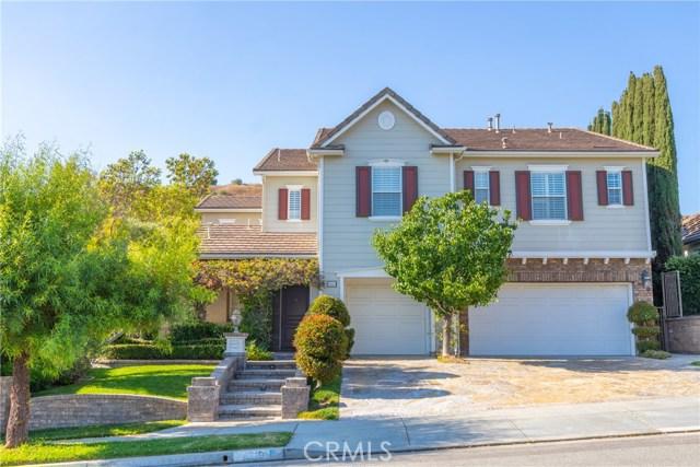 4319 Bob White Road, Brea, CA 92823