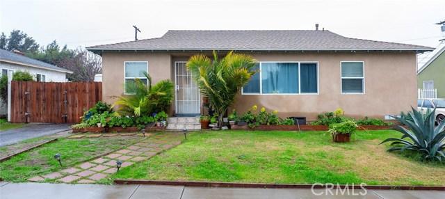 720 W 137th Street, Gardena, CA 90247