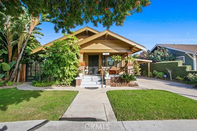 750 Molino Avenue, Long Beach, CA 90804