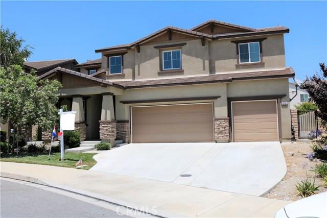 18084 Tanzanite Road, San Bernardino, CA 92407
