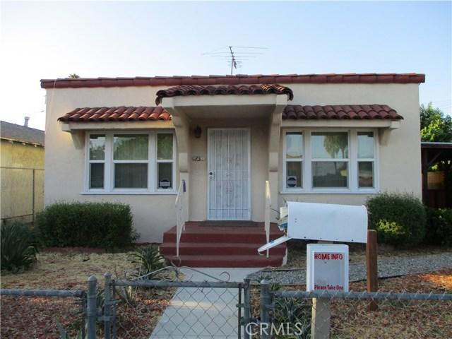 35 E 53rd Street, Long Beach, CA 90805