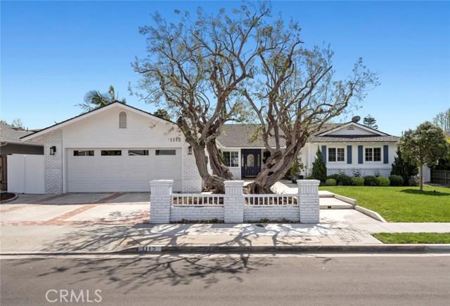 1112 Berkshire Lane, Newport Beach, CA 92660