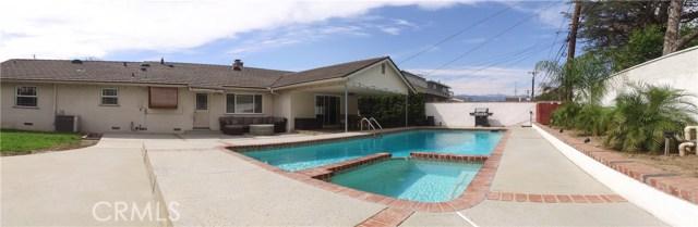 304 N Armel Drive, Covina, CA 91722