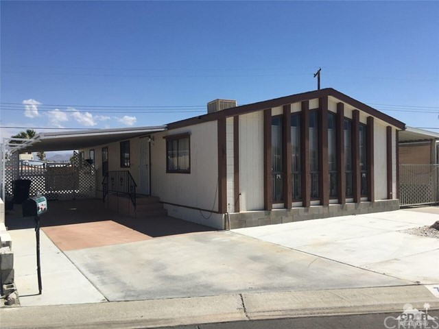 73401 Colonial Drive, Thousand Palms, CA 92276