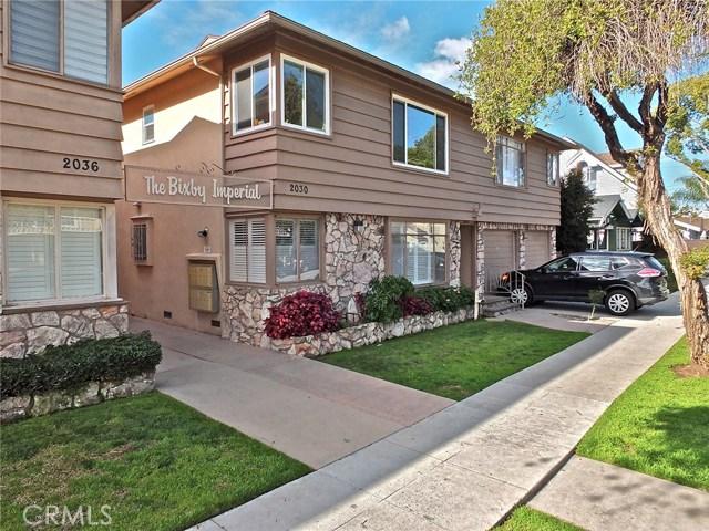 2030 E 3rd Street 8, Long Beach, CA 90814