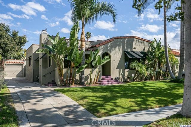 1140 N Howard Street, Glendale, CA 91207
