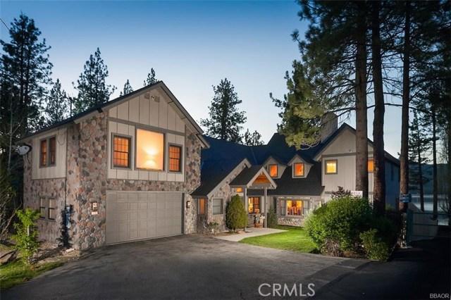 170 Elgin Road, Big Bear, CA 92315