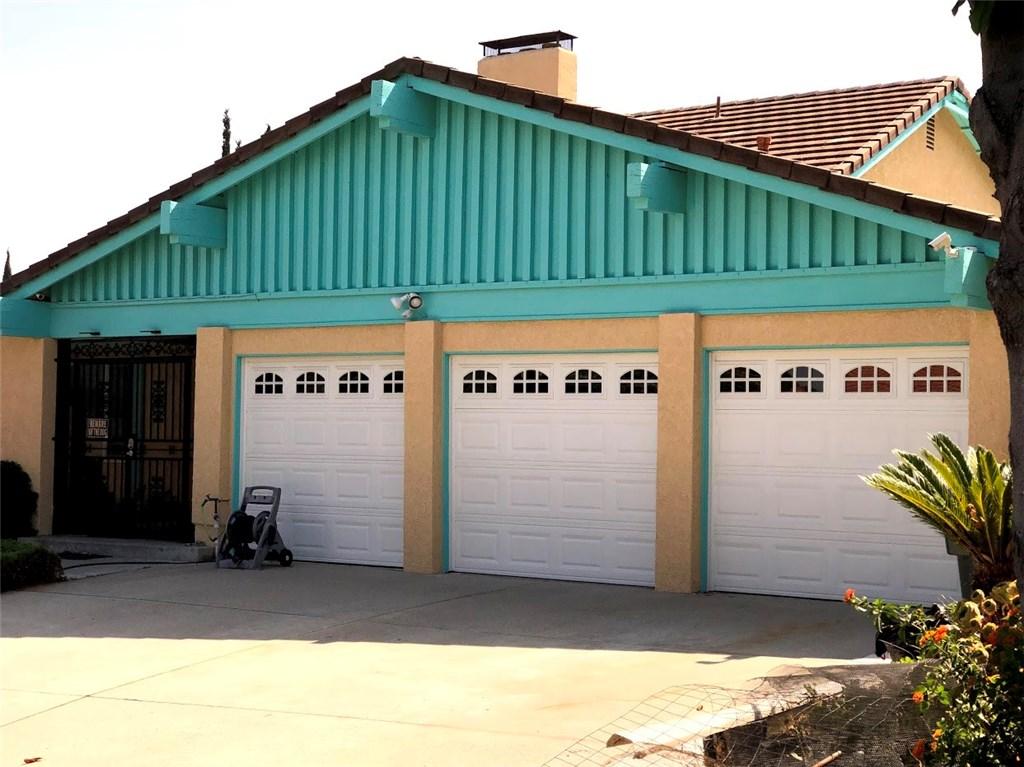 1710  Chapel Hill Drive, Walnut, California