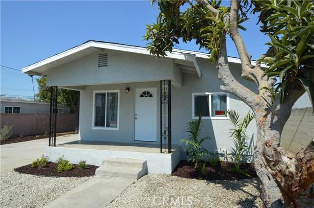 8209 Olanda Street, Paramount, CA 90723