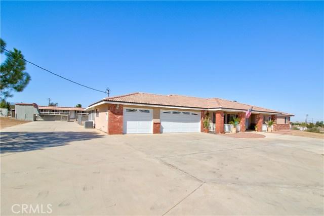 7026 Kouries Wy, Oak Hills, CA 92344 Photo 0
