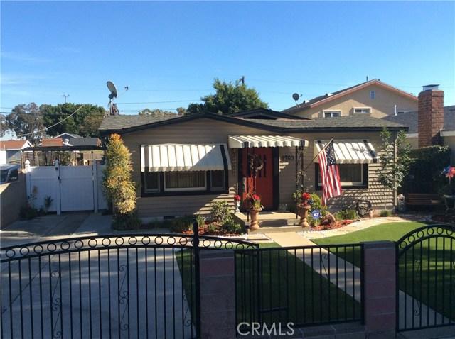 1360 Eubank Avenue, Wilmington, CA 90744