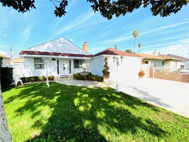 11963 Miranda Street, Valley Village, CA 91607