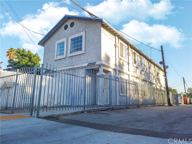 2014 E 103rd Street, Los Angeles, CA 90002