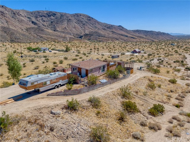 66660 Gianelli Rd, Joshua Tree, CA 92252 Photo