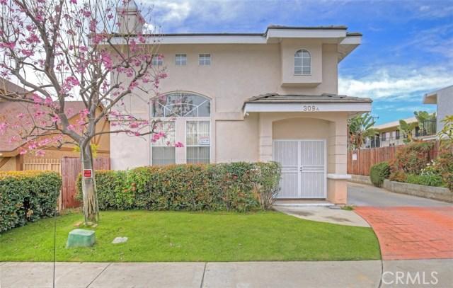 309 S Almansor Street A, Alhambra, CA 91801