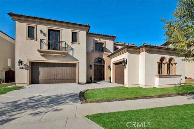 105 Shady Arbor, Irvine, CA 92618