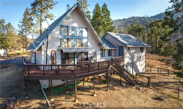 3109 Wild Dove Lane, Mariposa, CA 95338