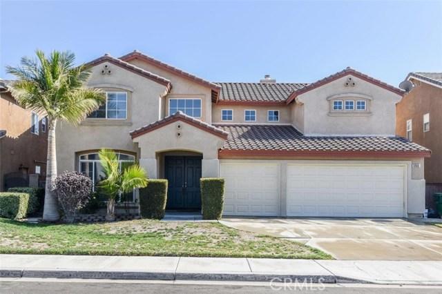 6960 Winterberry Way, Eastvale, CA 92880