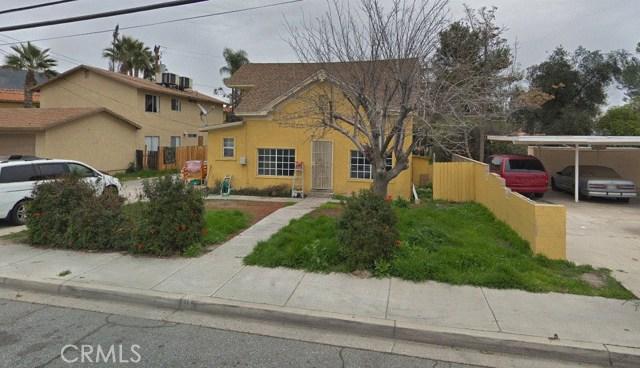 165 S Santa Fe Avenue, San Jacinto, CA 92583
