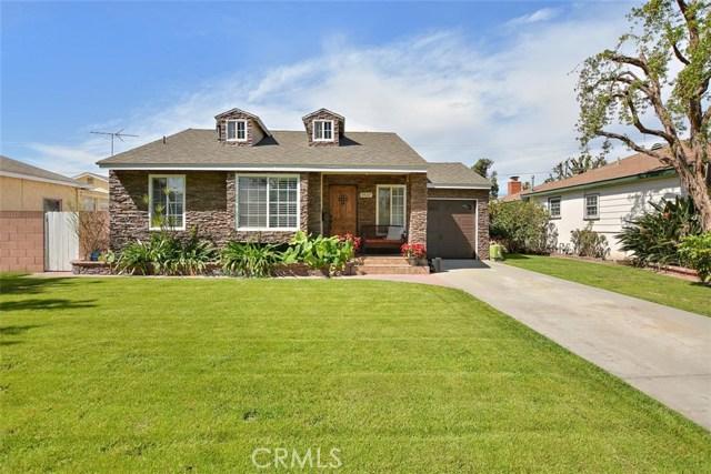9537 Brock Avenue, Downey, CA 90240
