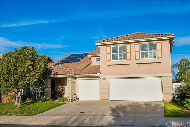 13875 Buckskin Trail Drive, Corona, CA 92883