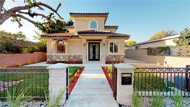 419 Sunset Avenue, San Gabriel, CA 91776