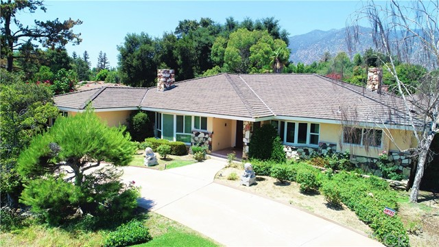 251 W Foothill Boulevard, Arcadia, CA 91006