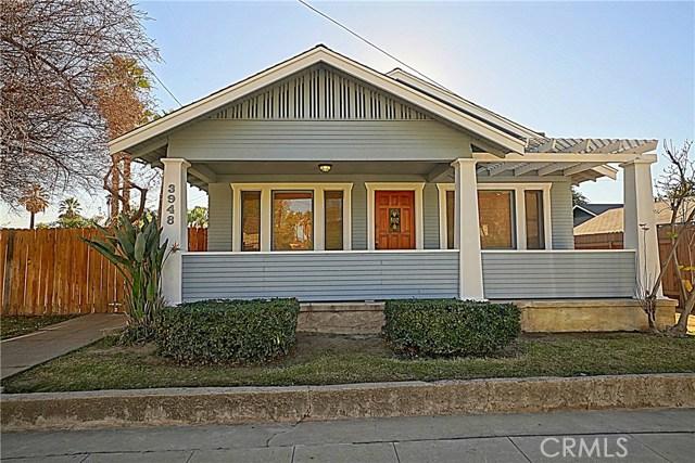 3948 Houghton Avenue, Riverside, CA 92501