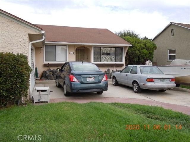 15422 Gerkin Ave, Lawndale, CA 90260