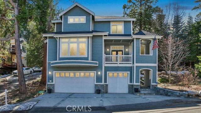 26385 Walnut Hills Drive, Lake Arrowhead, CA 92352