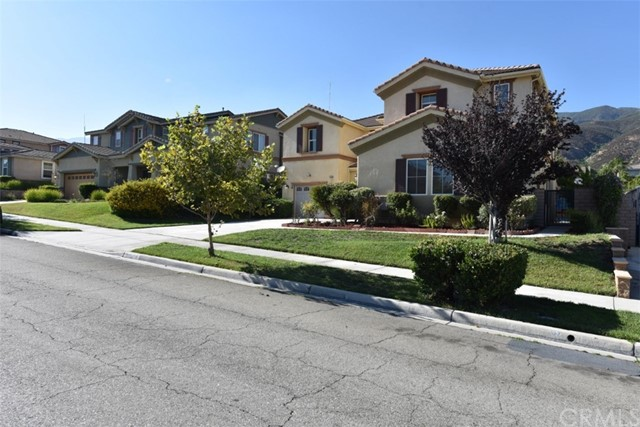 15164 Jackrabbit Street, Fontana, CA 92336