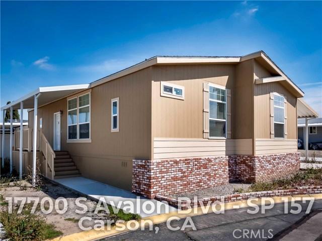 17700 S Avalon Boulevard 157, Carson, CA 90746