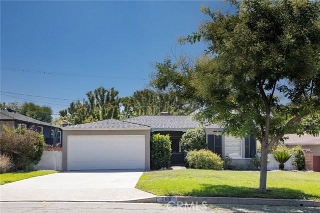 708 E Valencia Avenue, Burbank, CA 91501