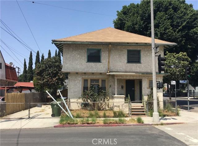 2131 Mozart Street, Los Angeles, CA 90031