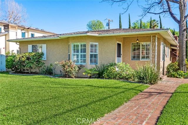 500 Coyle Avenue, Arcadia, CA 91006