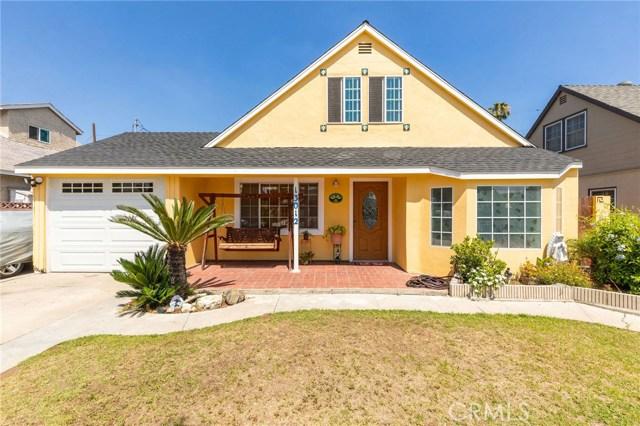 13012 Edwards Road, La Mirada, CA 90638