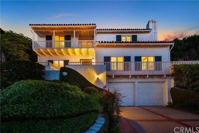 1604 Via Lazo, Palos Verdes Estates, CA 90274