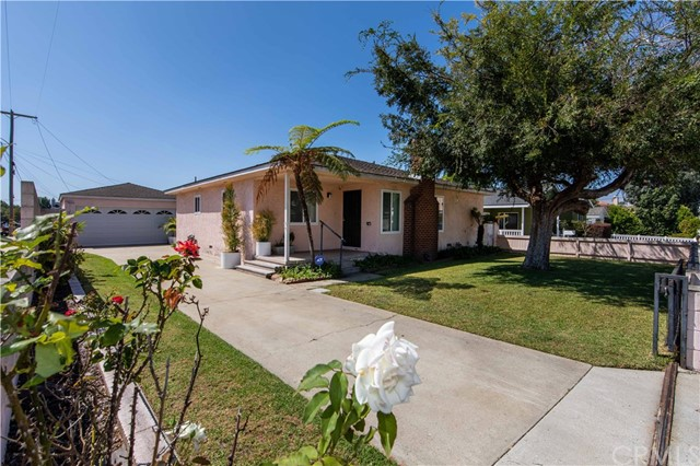 807 Lilienthal Lane, Redondo Beach, CA 90278