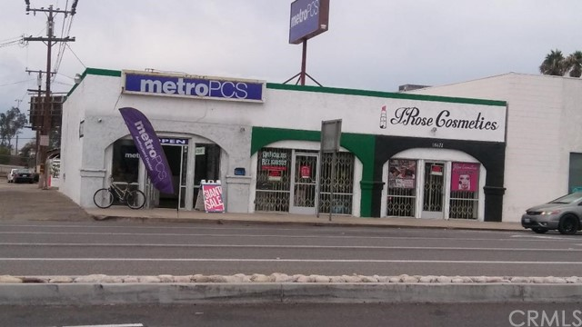 18671 Valley Boulevard, Bloomington, CA 92316