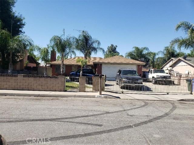 2387 Saint Elmo Drive, San Bernardino, CA 92410