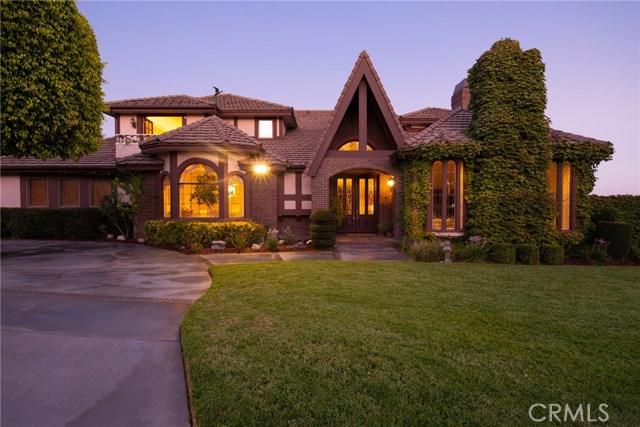 910 N Silent Ranch Drive, Glendora, CA 91741