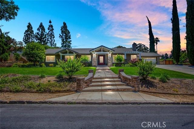 1354 Knoll Road, Redlands, CA 92373