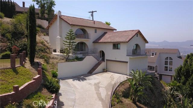1250 Paseo Redondo, Burbank, CA 91501