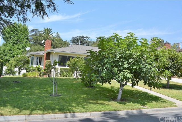 2585 Catherine Road, Altadena, CA 91001