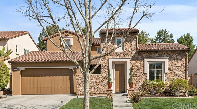 4 Drackert Lane, Ladera Ranch, CA 92694